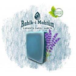 Rahik-i Mahtum Lavanta Sabunu